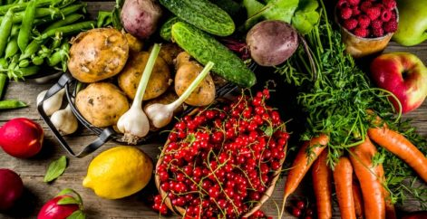 Know how to Eat Like a Local: Seasonal Vegetables in Spain